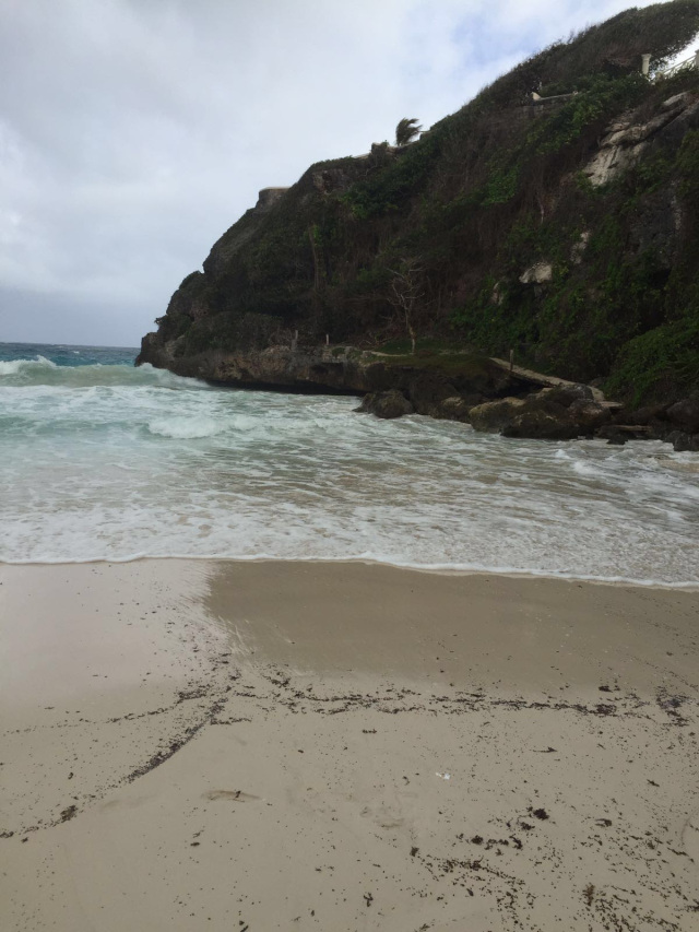 Travel- 10 Things You Must Do In Barbados- Visit Crane Beach
