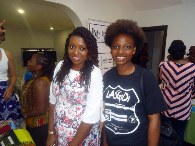 Lagos natural hair meet-up, Naturals in the City 13