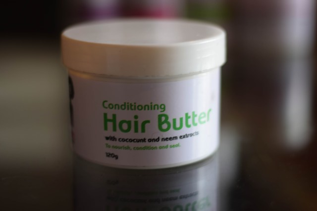 Afro Roots Naturals Product Review