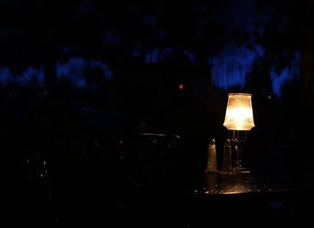 Disneyland Food Review: The Blue Bayou