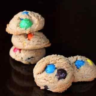 peanutbutterM&Mcookiessafeway