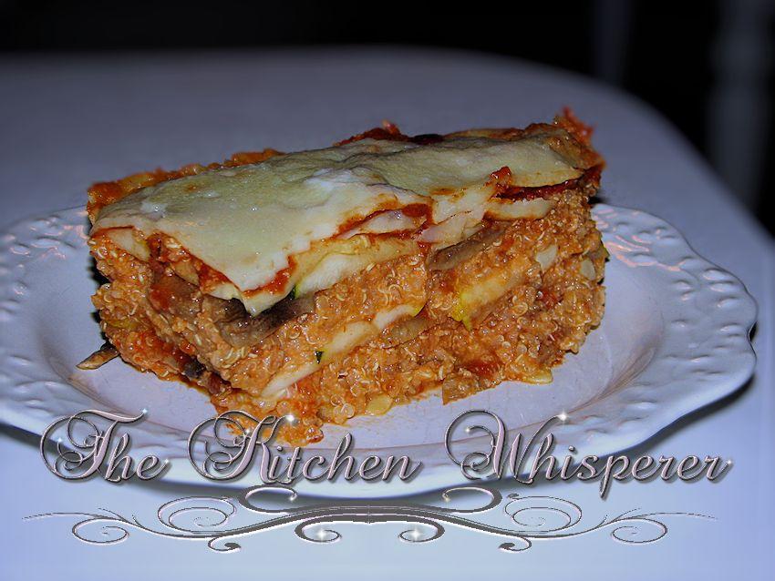 17 Zucchini Recipes