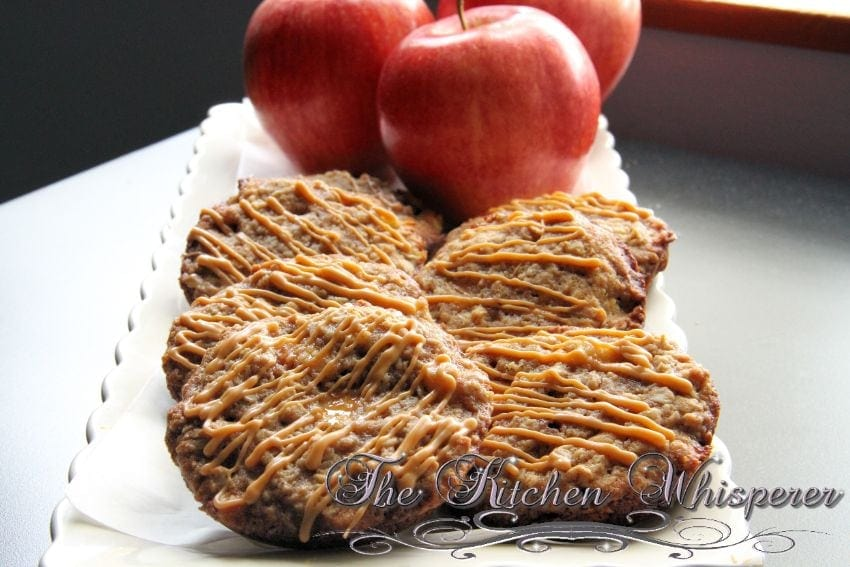 Harvest Apple Butterscotch Cookies1