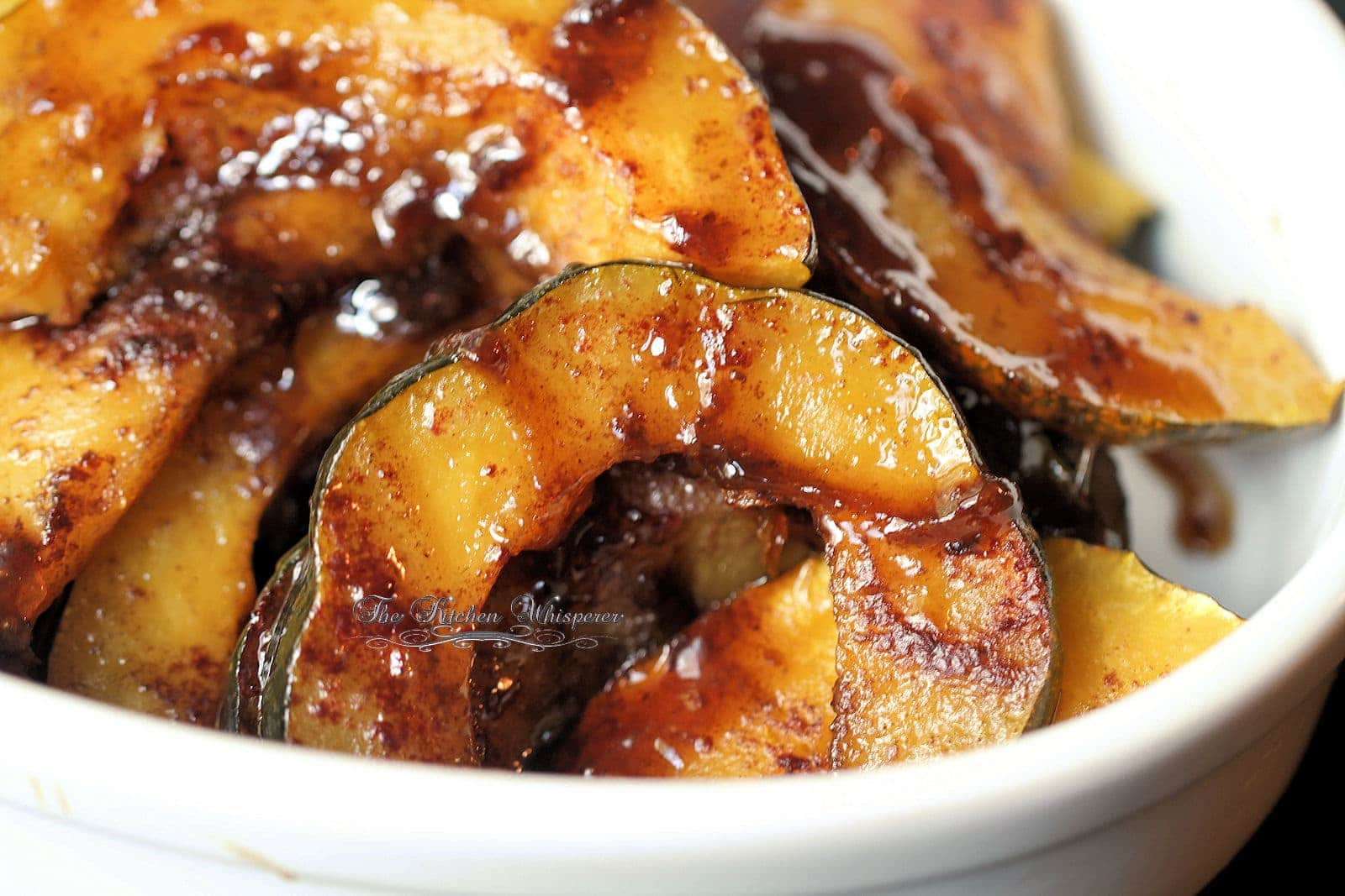 Maple Brown Sugar Acorn Squash3