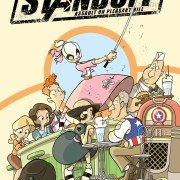 Enjoy AVENGERS: STANDOFF With Launch Parties At Local Comic Shops