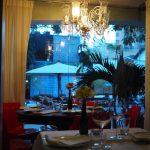 Restaurant Glouton Interior