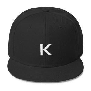 K Snapback