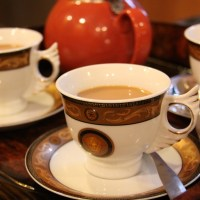 Garam Chai! - The Quintessential Indian Tea