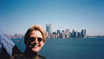 WTC/NYC - 1998