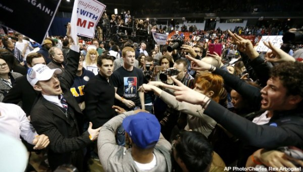 Divide and Conquer 101 Donald-trump-protesters-031116-e