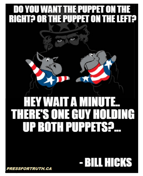 Divide and Conquer 101 Puppets