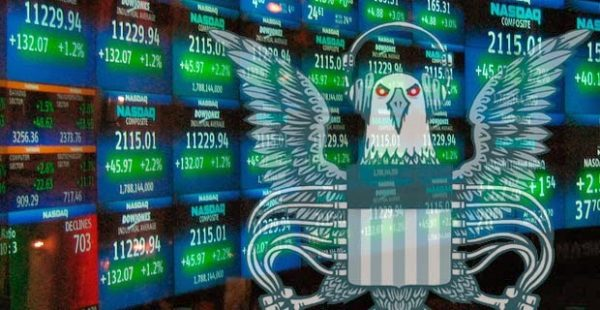 Is the NSA Manipulating the Stock Market?