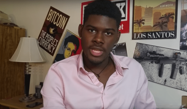 Black Activist Gives Controversial, Yet Profound Talk About The Problems With The Black Lives Matter Movement