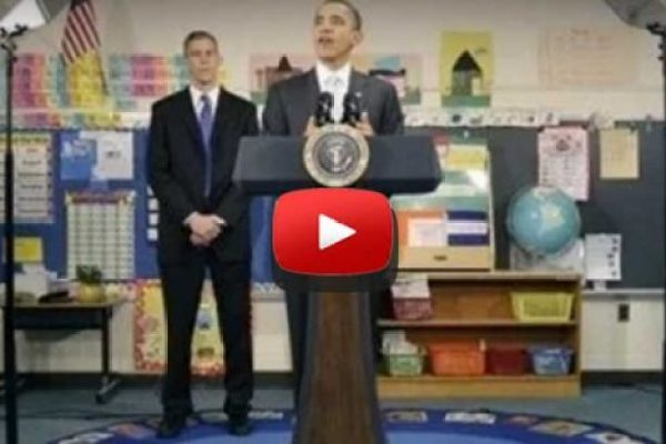 Video Proves Politicians are Puppets in Less Than 3 Minutes