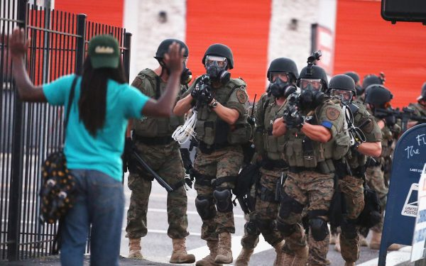 Since DoJ Forced Ferguson Cops to Stop Preying on the Poor, the City is Going Broke