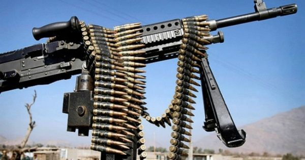 Pentagon Has No Idea Where Hundreds of Thousands of Guns Went in Iraq and Afghanistan