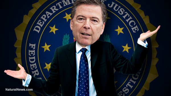 FBI Uses Immunity Deals to Cover up Clinton Corruption(Video)