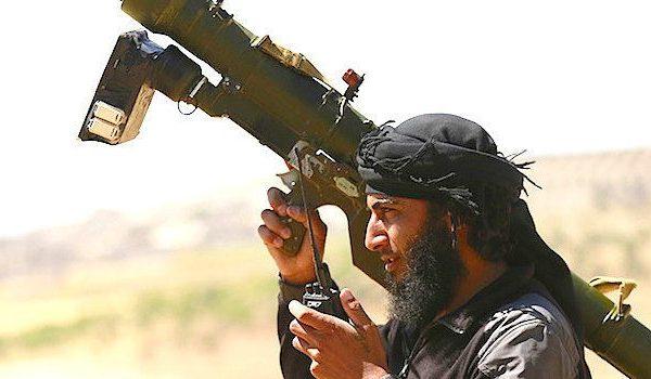 US Threatens To Arm Al Qaeda, ISIS With Anti-Air Missiles