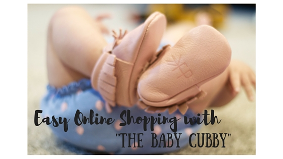 Easy Online Shopping with The Cubby Baby-2