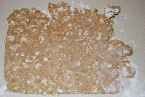 DSC 7799 300x200 Homemade Nutrigrain Bars