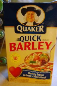 DSC 78581 200x300 Pick of the Week: Barley & Weekend News