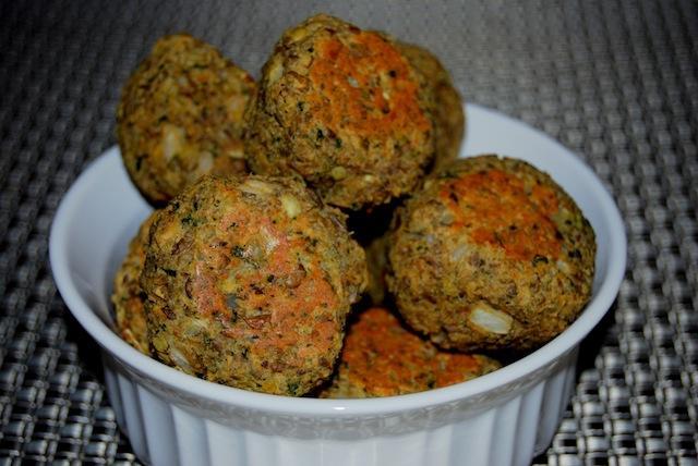 meatlessmeatballs2 Meatless Meatballs