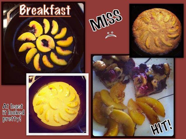 wiaw61 WIAW: Hits & Misses