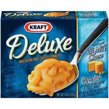 Lentil Veggie Mac & Cheese