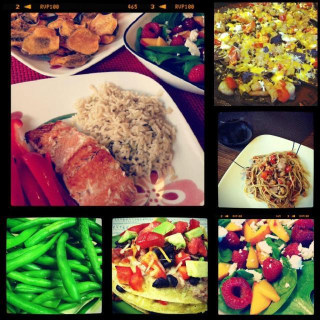 wiaw22 WIAW: Good Eats