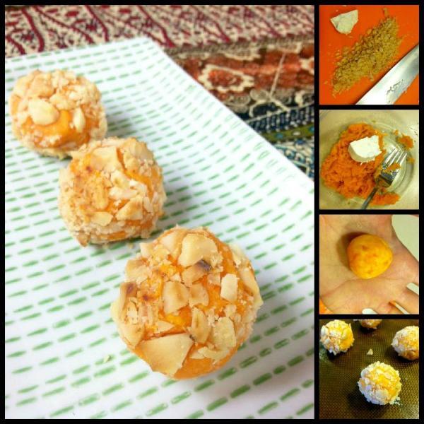 puffs2 Sweet Potato Puffs