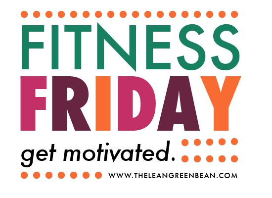 fitnessfriday1 Fitness Friday 33