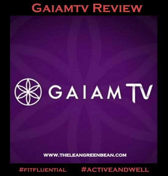 gaiam1 GaiamTV Review