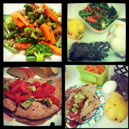 weeklyeats1 e1352254710669 Weekly Eats 1