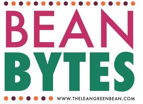 BeanBytes1 Bean Bytes 16