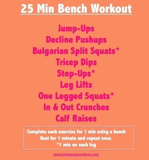 Fitness Friday 39