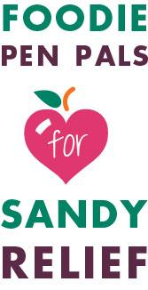 fppsandy3 Foodie Penpals for Hurricane Sandy