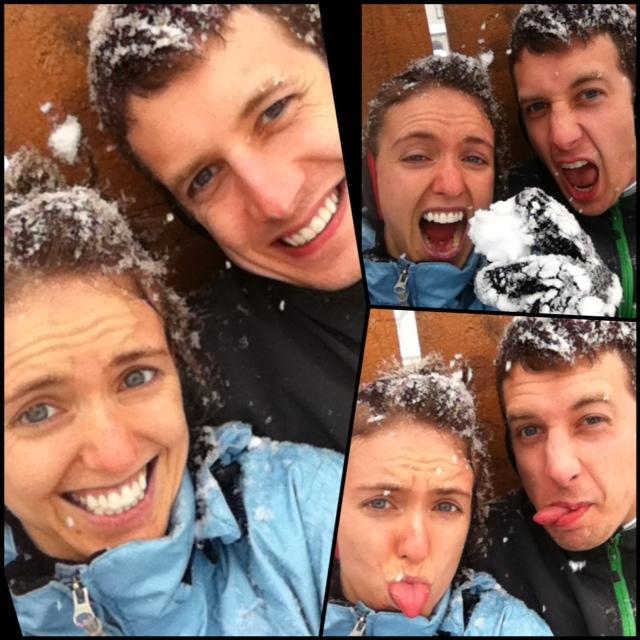 snow Go Play!