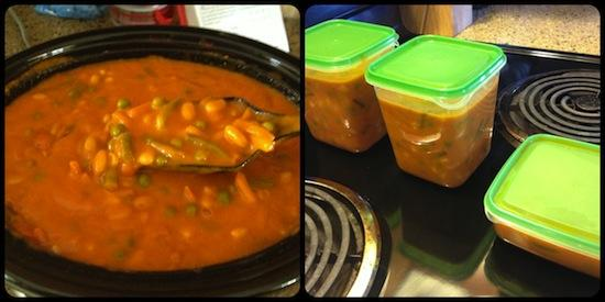 SundayFoodPrepkasey Sunday Food Prep Inspiration 2