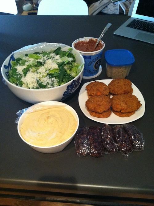 foodprepkasey Sunday Food Prep Inspiration 3