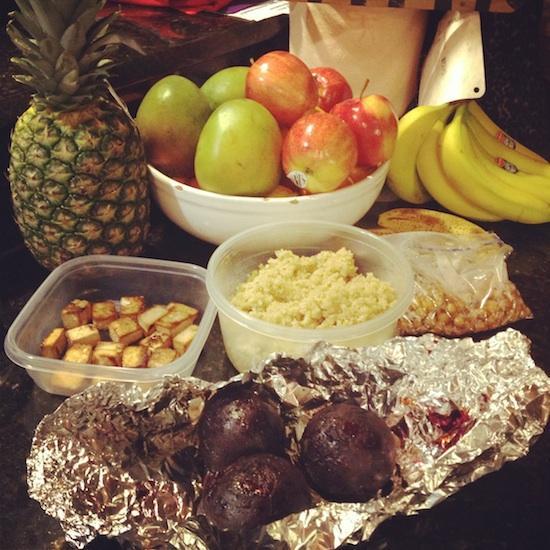 foodprepmillie Sunday Food Prep Inspiration 3