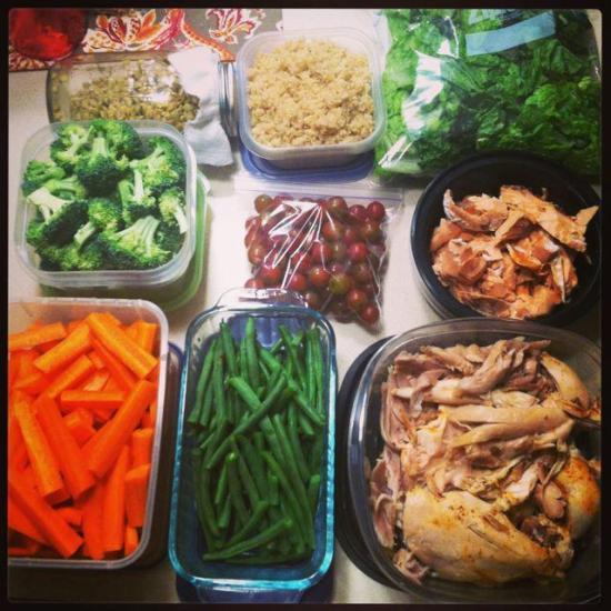IMG 5982 Sunday Food Prep Inspiration 20
