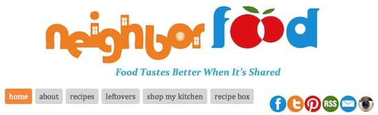 neighborfood 10 Food Blogs Im Loving Lately