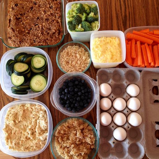 image 31 Sunday Food Prep Inspiration 60