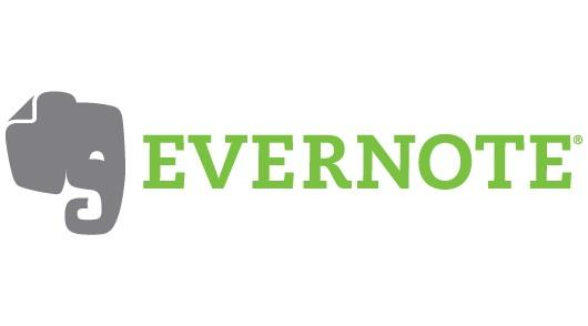 evernote logo Friday Things