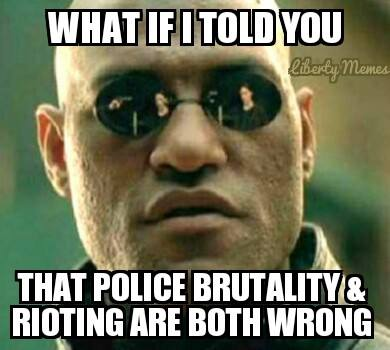 Police brutality papers