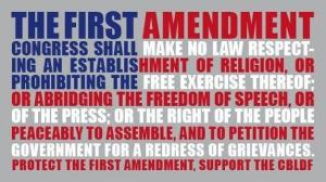 first-amendment