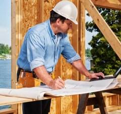Construction defect damages