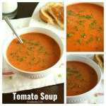 Best-Ever Tomato Soup