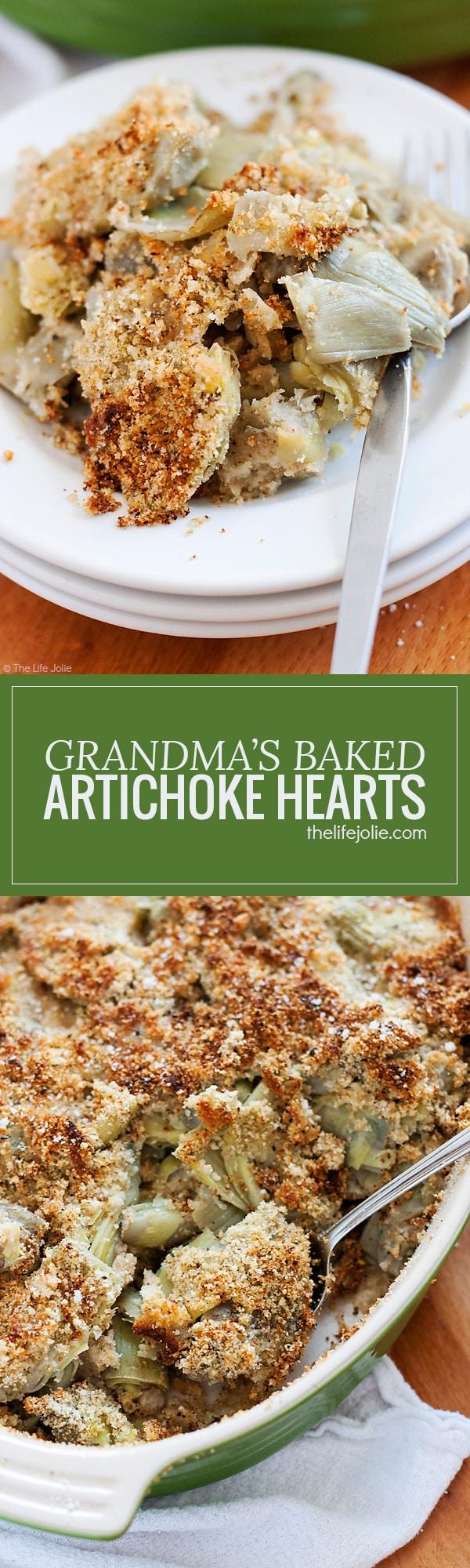Large Of Frozen Artichoke Hearts