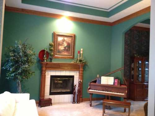 Medium Of Pictures Of Formal Living Rooms